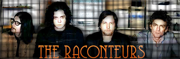 The Raconteurs image