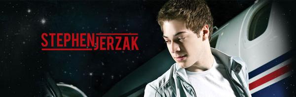Stephen Jerzak image