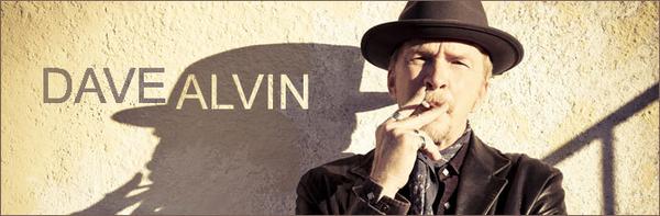 Dave Alvin image