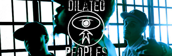 Dilated Peoples image