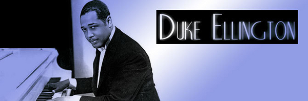 Duke Ellington image