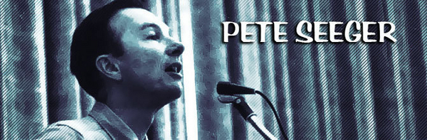 Pete Seeger featured image