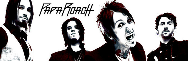 Papa Roach featured image