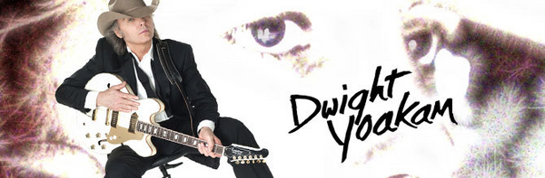 Dwight Yoakam featured image