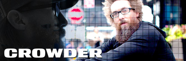 Crowder image