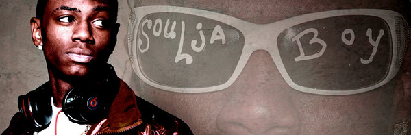 Soulja Boy featured image