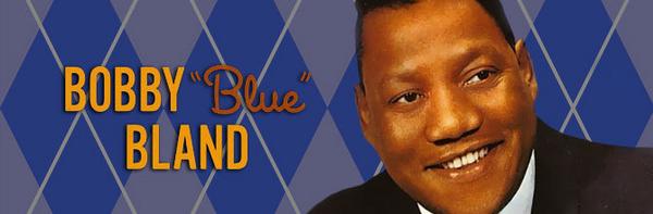 Bobby 'Blue' Bland image