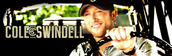 Cole Swindell image