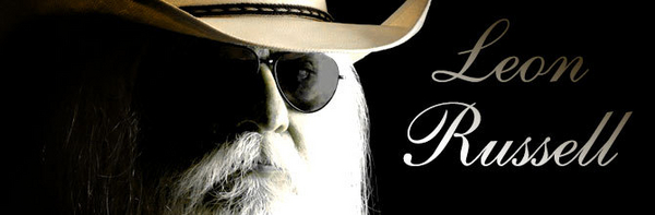 Leon Russell featured image