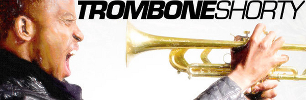 Trombone Shorty featured image
