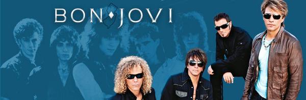 Bon Jovi image
