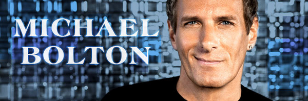 Michael Bolton featured image