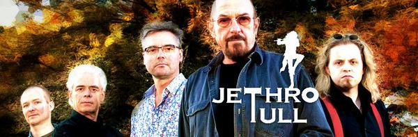 Jethro Tull featured image