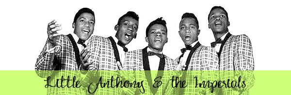 Little Anthony & The Imperials image