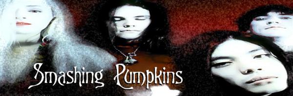 Smashing Pumpkins image