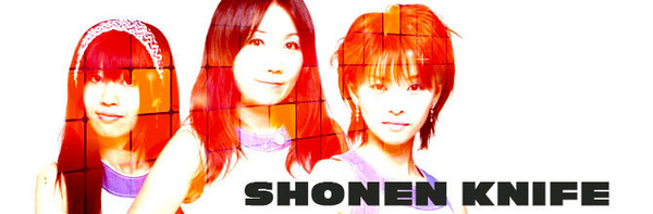 Shonen Knife image