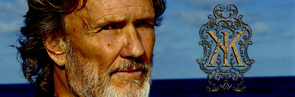 Kris Kristofferson featured image