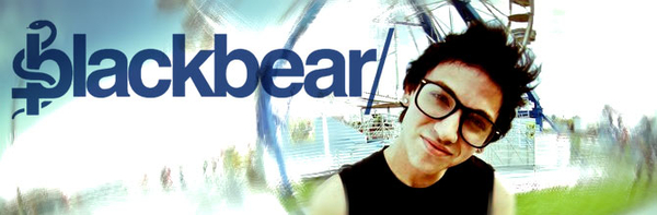 blackbear featured image