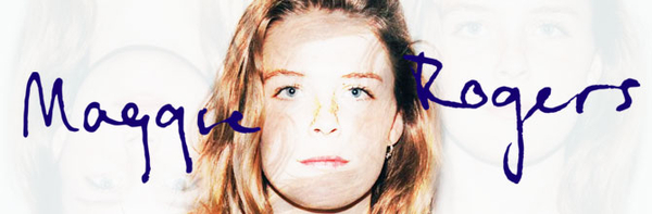 Maggie Rogers image