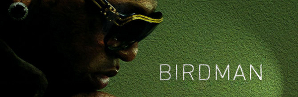 Birdman featured image