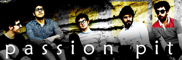 Passion Pit image