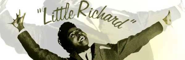 Little Richard image