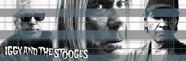 Iggy and The Stooges image