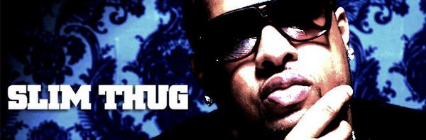 Slim Thug featured image
