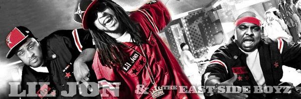 Lil Jon & The East Side Boyz image