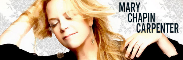 Mary Chapin Carpenter image