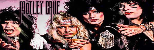 Mötley Crüe featured image