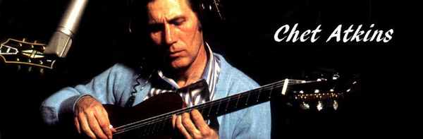 Chet Atkins featured image