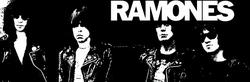 Ramones image