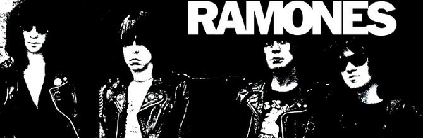 Ramones featured image