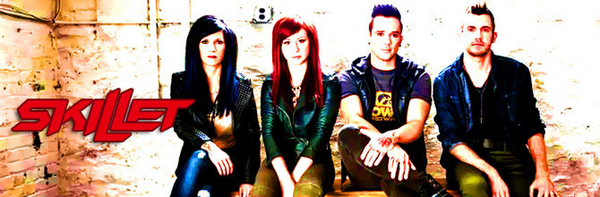 Skillet featured image