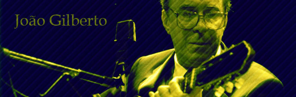 João Gilberto featured image