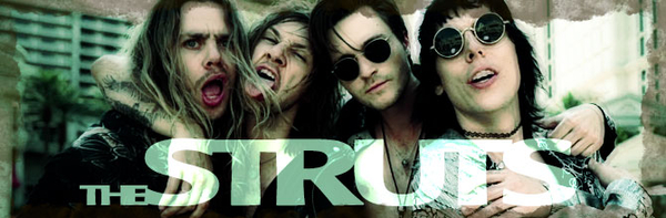 The Struts image