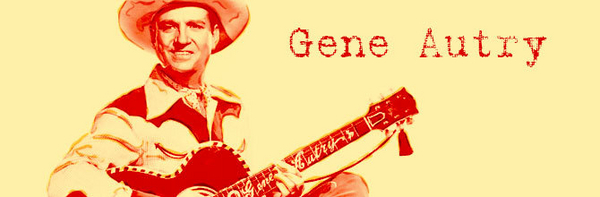 Gene Autry featured image