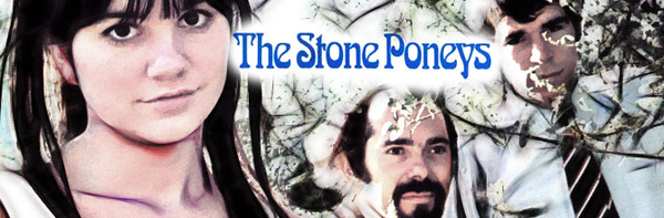 The Stone Poneys featured image