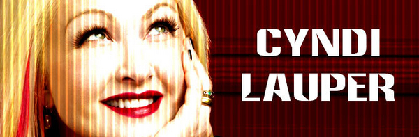 Cyndi Lauper featured image