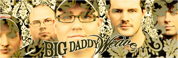 Big Daddy Weave image