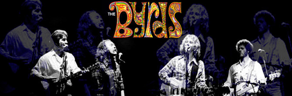 The Byrds image