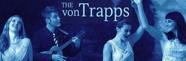 The Von Trapps featured image