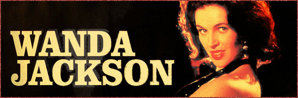 Wanda Jackson featured image