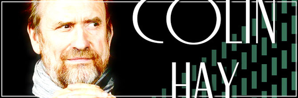 Colin Hay featured image