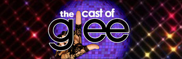 The Cast Of Glee image