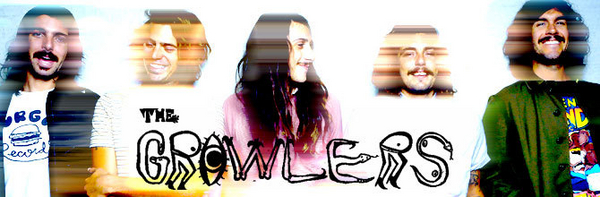 The Growlers featured image
