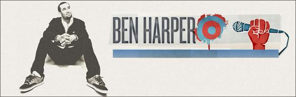 Ben Harper featured image