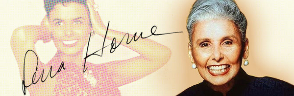 Lena Horne featured image