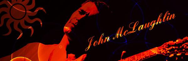 John McLaughlin featured image